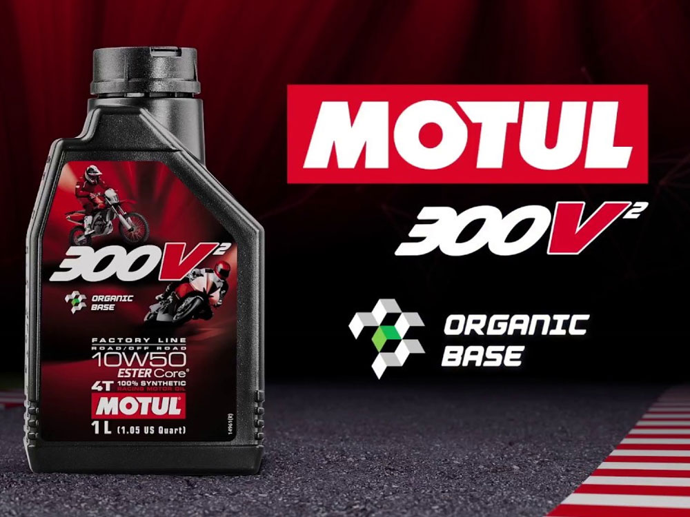 Project Motul